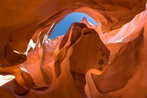lower Antelope Canyon 001