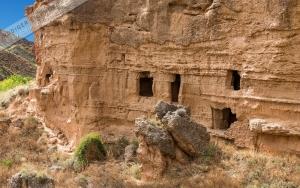 Höhlenwohnungen von Guadix (7)