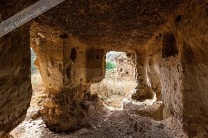 Höhlenwohnungen von Guadix (1)