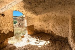 Höhlenwohnungen von Guadix (2)