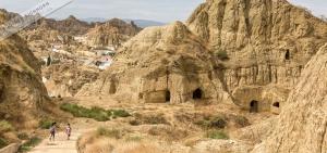 Höhlenwohnungen von Guadix (5)