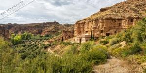 Höhlenwohnungen von Guadix (8)