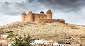 Castillo de Calahorra (1)