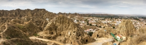 Höhlenwohnungen von Guadix (6)
