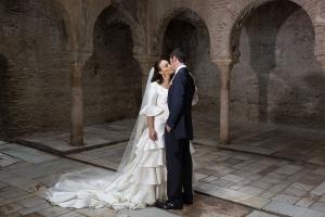 Hochzeit im Banjo de Granada (3)
