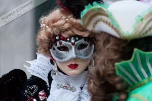 Karneval in Venedig
