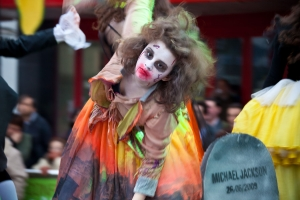 Karneval san Antonio 10 Thriller (15)