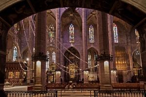 Kathedrale Palma innen (28)