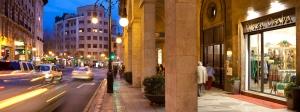 Palma am Abend (1)