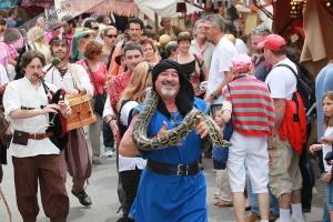 Mittelalterfest 09 (40)