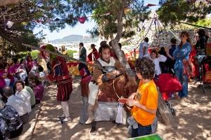 Mittelalterfest 2010 (119)