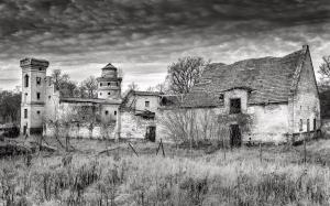 lost place Gentzrode 2