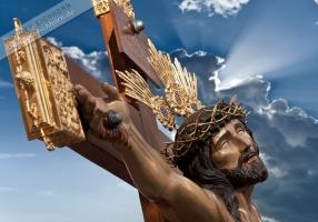 Himmel Jesu Kreuz