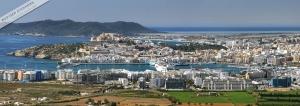 Pan Ibiza Stadt April 2013
