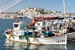 Hafen Dalt Vila am Morgen (2)