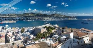 Ibiza-Hafen Pan 1