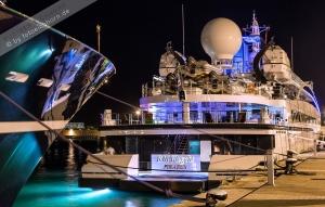 Puerto Ibiza noche (1) - Kopie