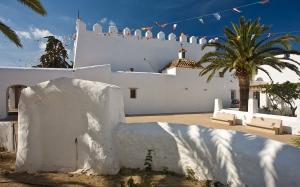 Kirche san Jordi (1)