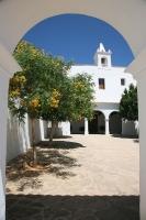 Kirche san Miquel