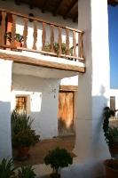 Ibiza,alte Finca