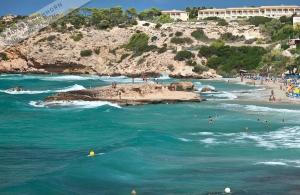 Fischerhafen Cala Tarida  (6)