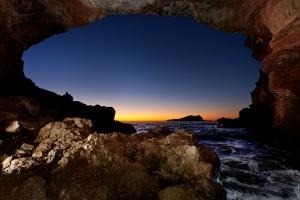Fischerhöhle 3