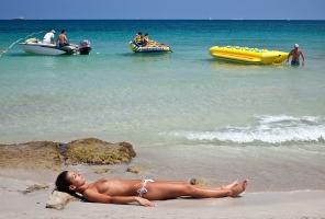 Playa den Bossa (2)