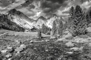 Südtirol Fanes sw (2)