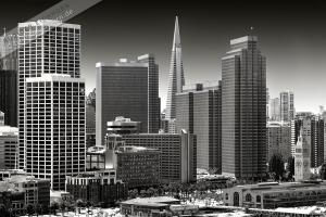 San Francisco Downtown (1)