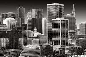 San Francisco Downtown (2)